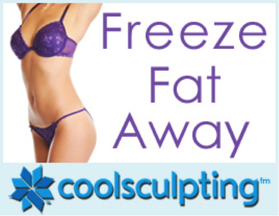 Freeze Fat Away! A Non-Surgical Alternative - Image 1