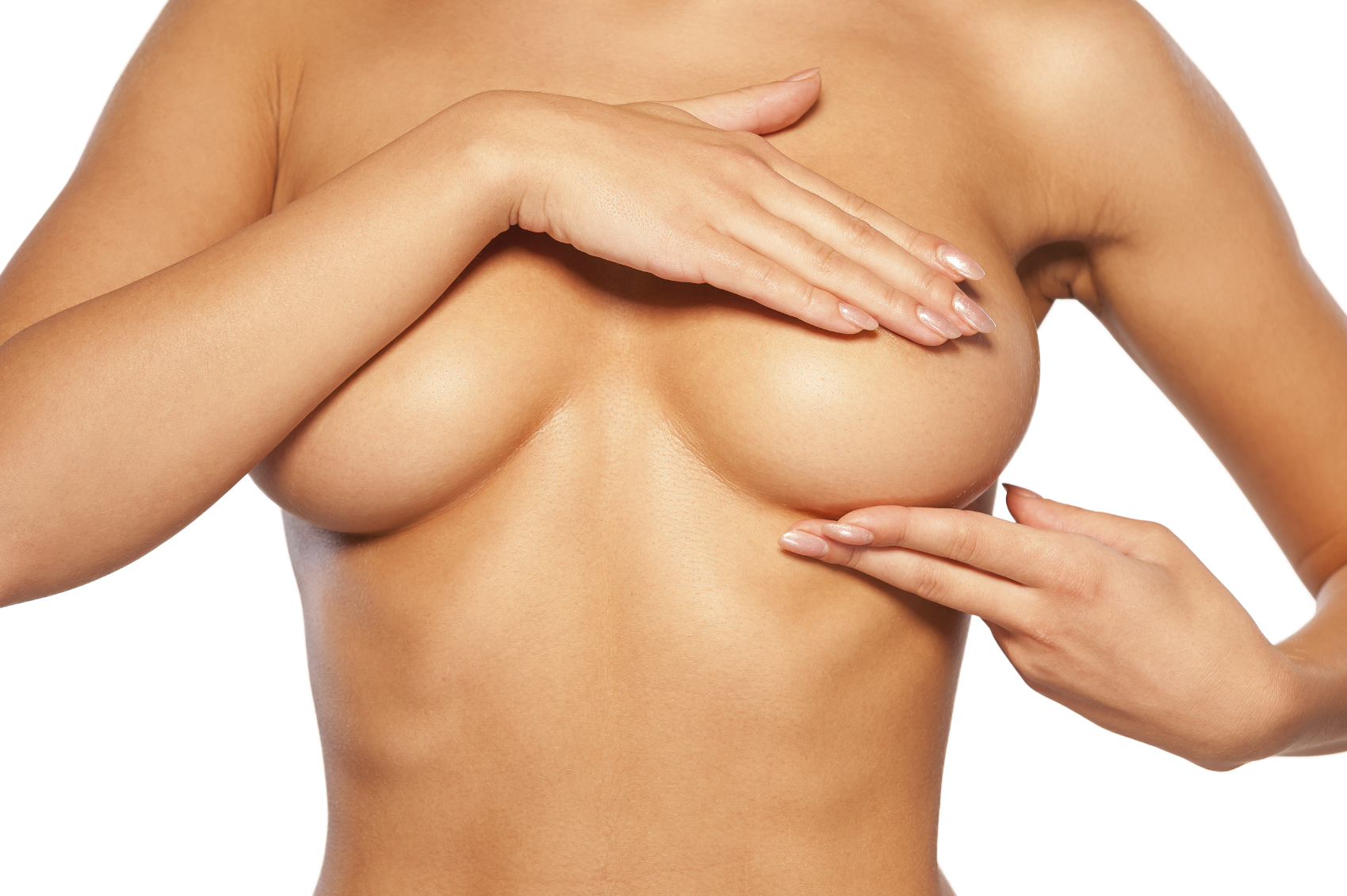 What Your Breast Implant Shape Says About Your Surgeon