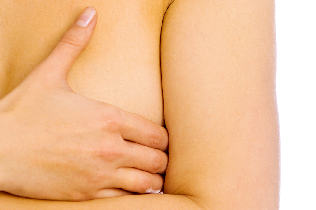 How To Have A Breast Implant With No Scars