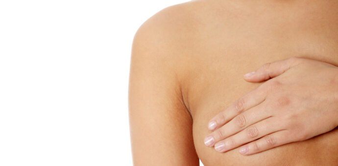 Breast Reduction Surgery Improves Health & Quality Of Life
