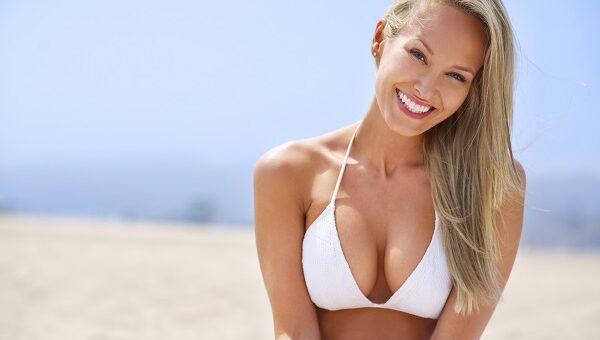 Breast Augmentation or Breast Lift?